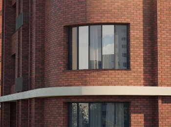 Широкоформатные окна
